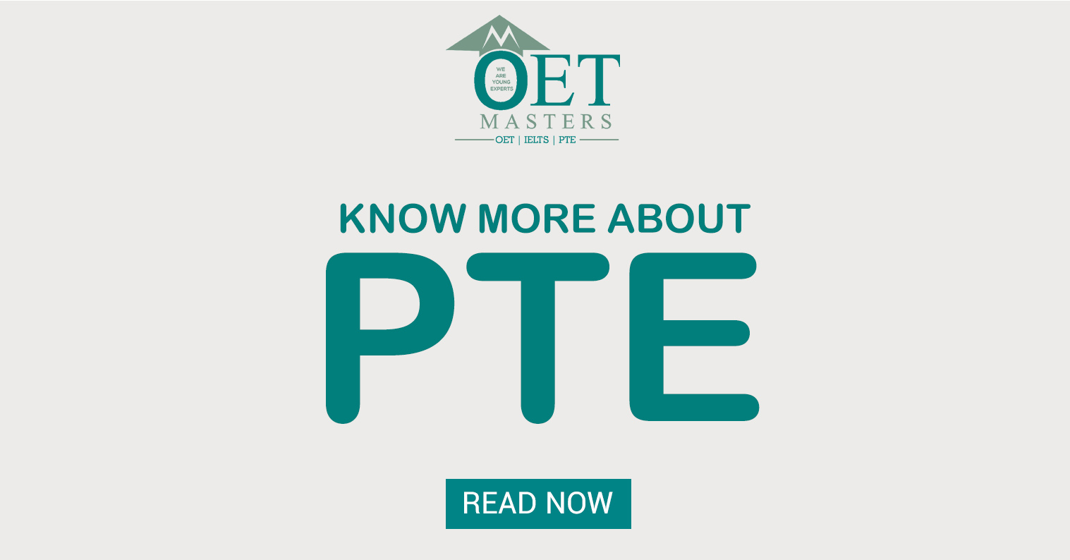 Introduction to PTE