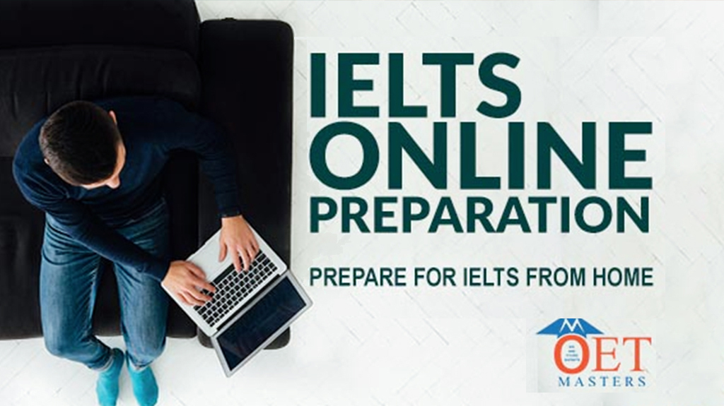 IELTS Online Preparation- How to Prepare for ielts online test from India/Home/Australia