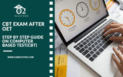 CBT exam after oet- Step by Step Guide on Computer Based Test(CBT)