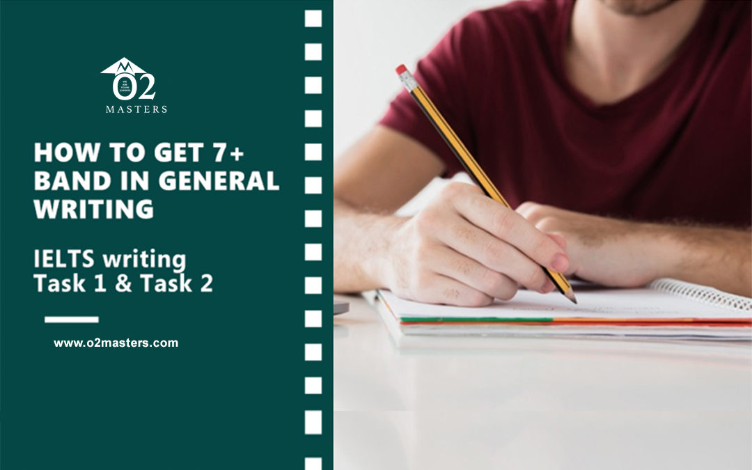 IELTS Writing Task 1, Task 2