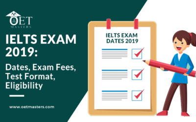 IELTS Exam 2019: Dates, Registration, Test Format, Eligibility, IELTS exam Fees