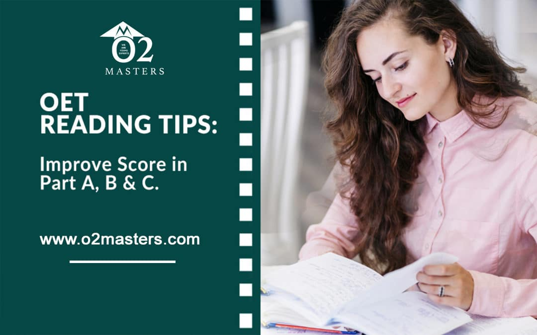 OET Reading Tips