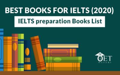 Best books for IELTS( 2020) | IELTS Preparation Books List