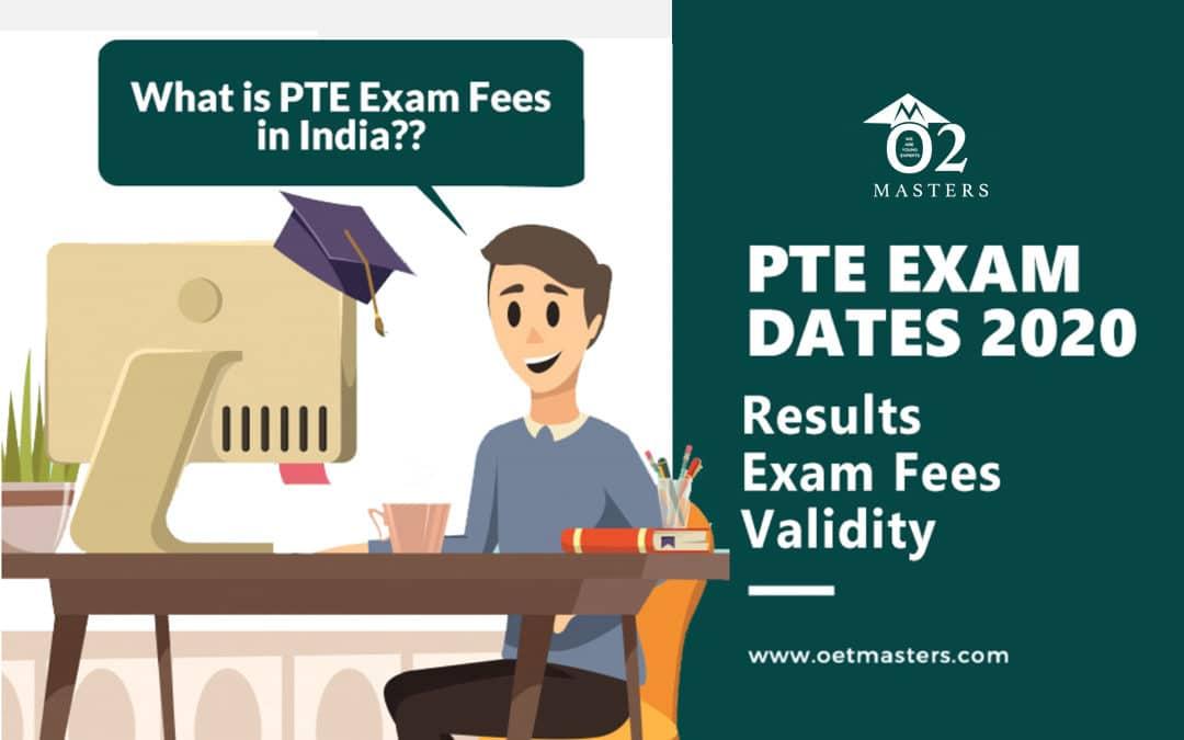 PTE Exam Date