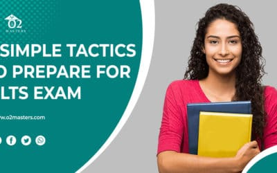 4 Simple Tactics To Prepare For IELTS Exam