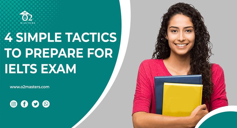 Prepare For IELTS Exam