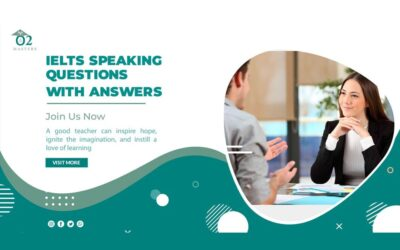 IELTS speaking questions with answers