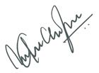 Nikita Chopra Signature