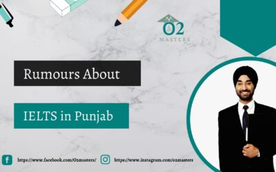 Rumours About IELTS in Punjab